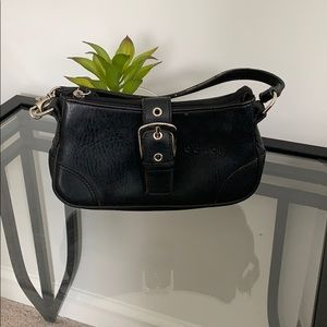 Vintage Coach Mini Handbag